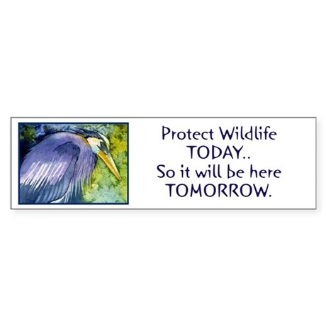 """""""Protect Wildlife Today..So it will be here.."""
