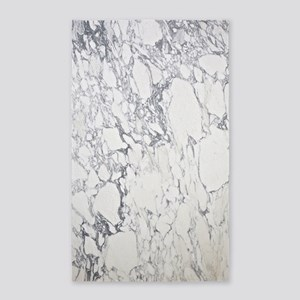 Marble Journal 3'x5' Area Rug