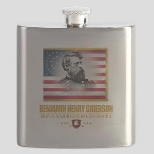 Grierson (C2) Flask