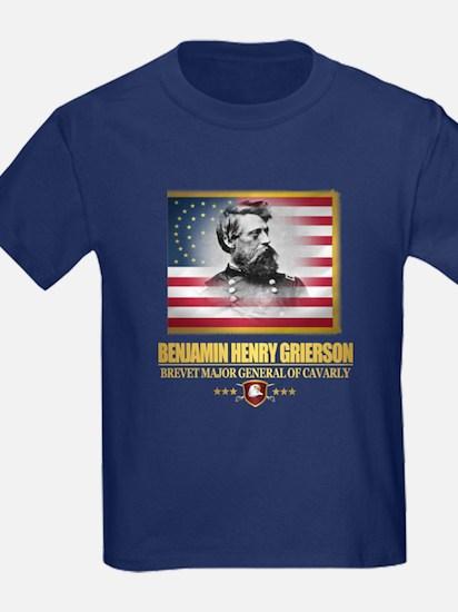 Grierson (C2) T-Shirt
