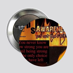 "CRPS Awareness Syndrome 2.25"" Button"