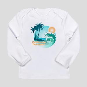 California Dreamin' Long Sleeve T-Shirt