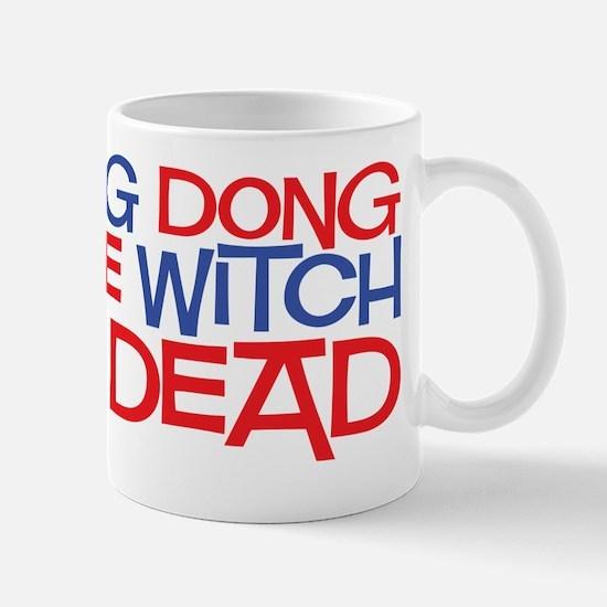 Ding Dong Mug