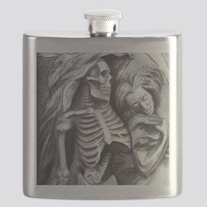 Time will come Flask