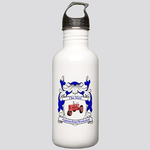 NAW logo large Stainless Water Bottle 1.0L