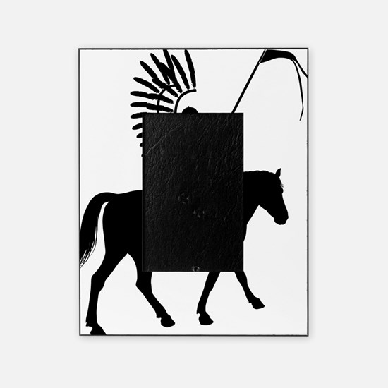 Polish Hussar Picture Frame
