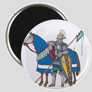 Golden Horde Magnet