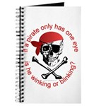 Pirate Humor Journal