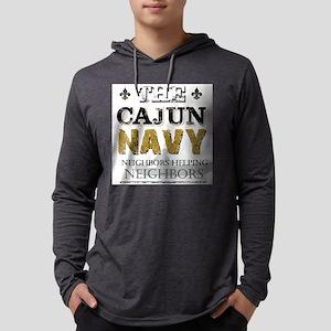 The Cajun Navy Neighbors Helpi Long Sleeve T-Shirt