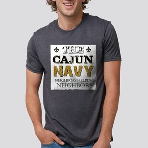 The Cajun Navy Neighbors Helping Neighbors T-Shirt