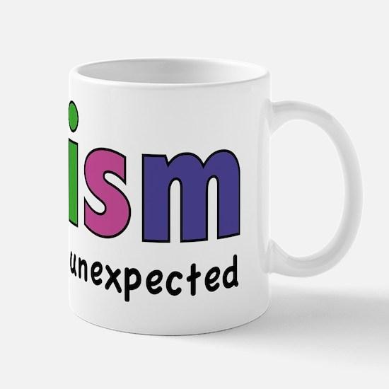 autismExpect1B Mug