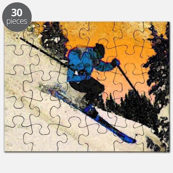 skier1 Puzzle
