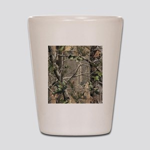 Camo Shot Glass