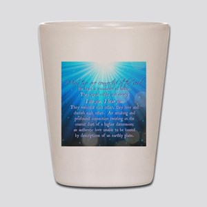 Soul Connections - Cosmic Shot Glass