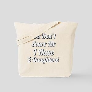 2 daughters 04 Tote Bag