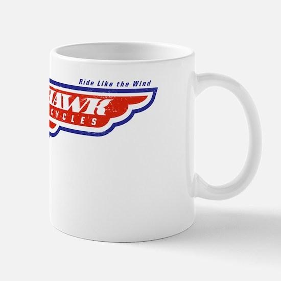 Mohawk Motorcycles Mug