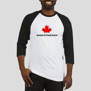 Saskatchewan Baseball Jersey