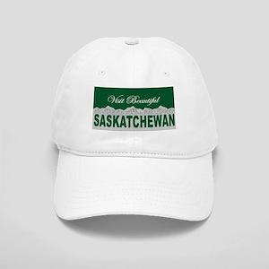 Visit Beautiful Saskatchewan Cap