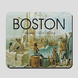 boston2b Mousepad