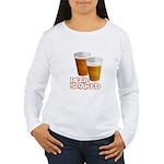 bs_shirt_10x13 Long Sleeve T-Shirt