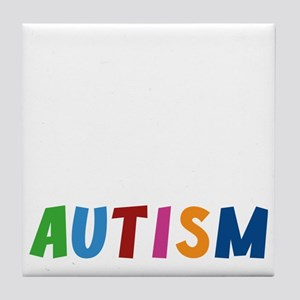 autismBrat1E Tile Coaster