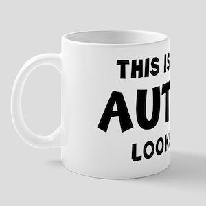 autismLook1C Mug