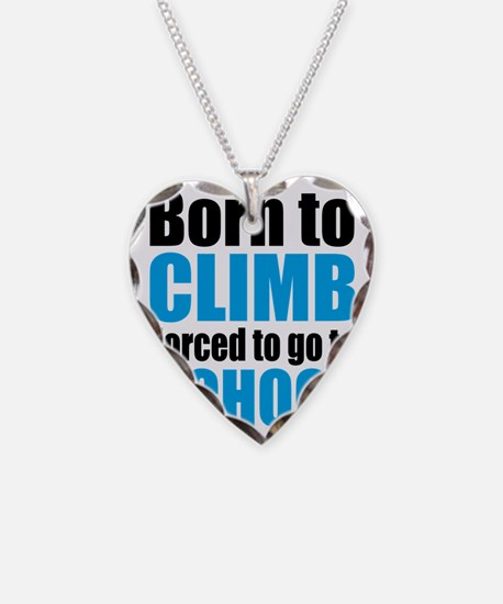 climb Necklace