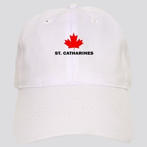 St. Catharines, Ontario Cap