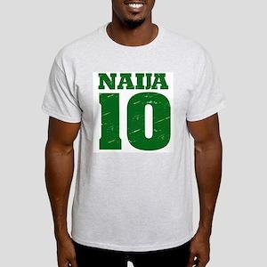Naija 10 Light T-Shirt