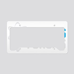 new style 1 License Plate Holder