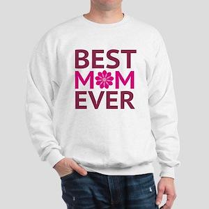 bestMomEver2A Sweatshirt