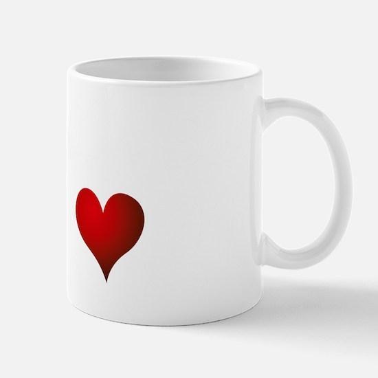 bestMomWorlds3B Mug