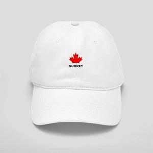 Surrey, British Columbia Cap