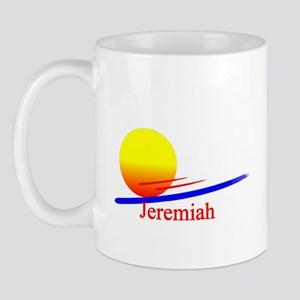 Jeremiah Mug