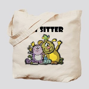 Pet Sitter, Tote Bag