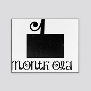 Funny 1 Month Old Picture Frames Cafepress