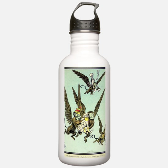 Wizard of Oz Water Bottle