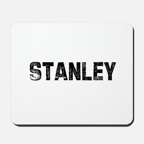 Stanley Mousepad