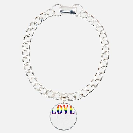 Love is Never Wrong Bracelet