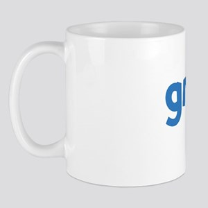 goingGrandpaAgain1B Mug
