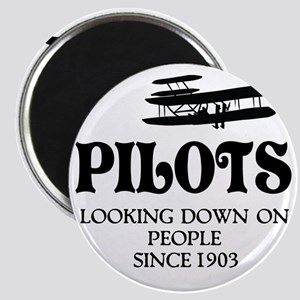 Pilots Magnet