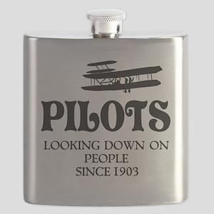 Pilots Flask