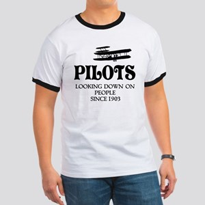 Pilots Ringer T