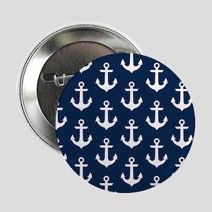 """Anchor Me 2.25"""" Button"""