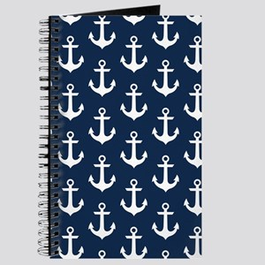 Anchor Me Journal