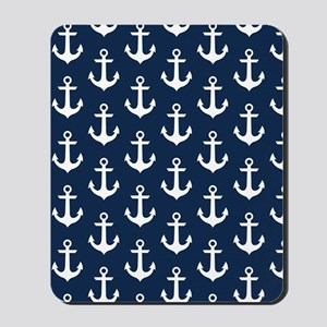 Anchor Me Mousepad