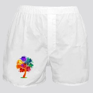 Different, not less! Boxer Shorts
