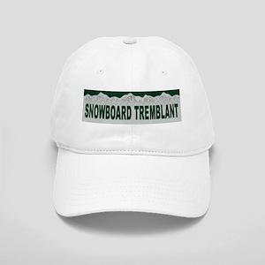Snowboard Tremblant, Quebec Cap