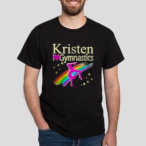 BEST GYMNAST Dark T-Shirt