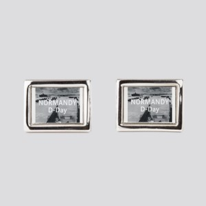 normandy1 Cufflinks